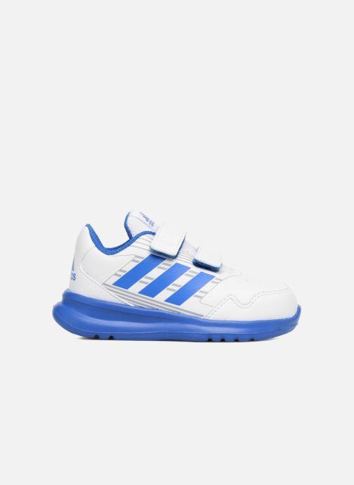 Baskets adidas performance Altarun Cf I Bleu vue derrière