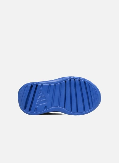 Baskets adidas performance Altarun Cf I Bleu vue haut