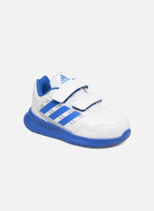 7e83669f47a52 Sneaker Adidas Performance Altarun Cf I blau detaillierte ansicht/modell