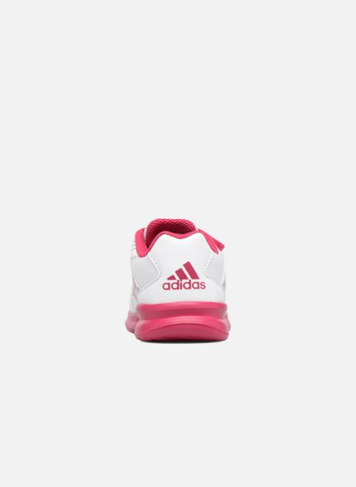 Trainers adidas performance Altarun Cf I White view from the right