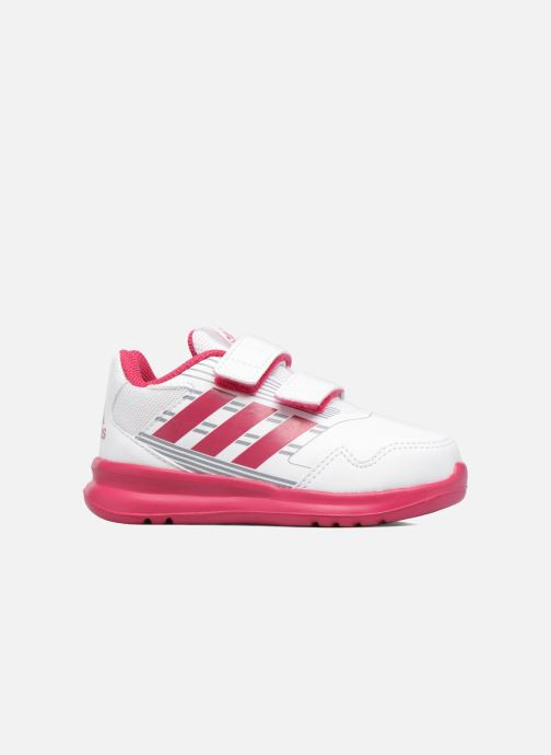 Trainers adidas performance Altarun Cf I White back view