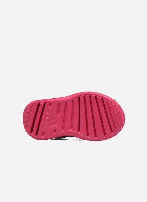 Sneakers adidas performance Altarun Cf I Bianco immagine dall'alto