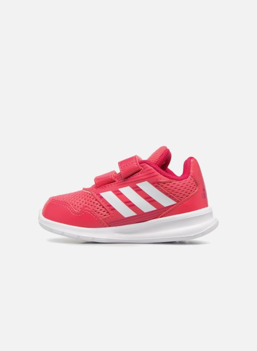 Baskets adidas performance Altarun Cf I Rose vue face