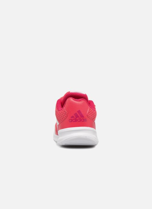 Baskets adidas performance Altarun Cf I Rose vue droite