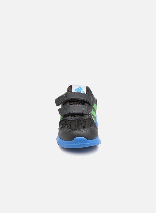 Baskets adidas performance Altarun Cf I Noir vue portées chaussures