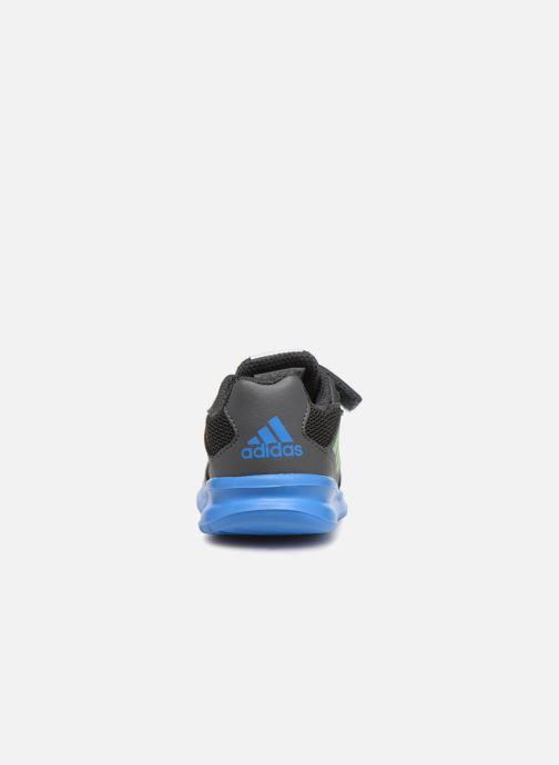 Baskets adidas performance Altarun Cf I Noir vue droite