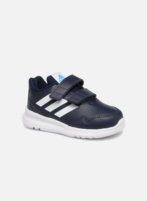 info for d4620 b22ba Sneakers Adidas Performance Altarun Cf I Blå detaljeret billede af skoene
