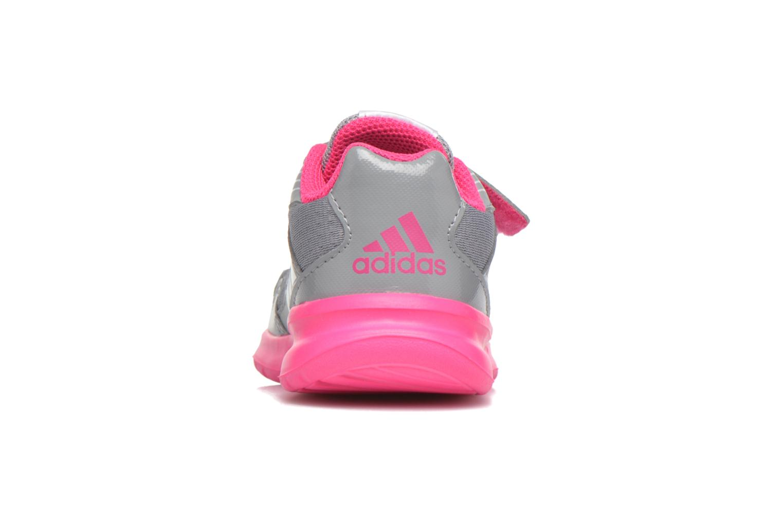 Sneakers Adidas Performance Altarun Cf I Grijs rechts