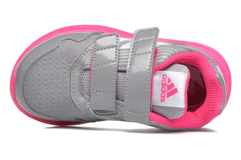 Sneakers Adidas Performance Altarun Cf I Grijs links