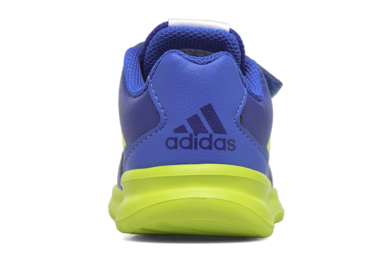 Sneaker Adidas Performance Altarun Cf I blau ansicht von rechts