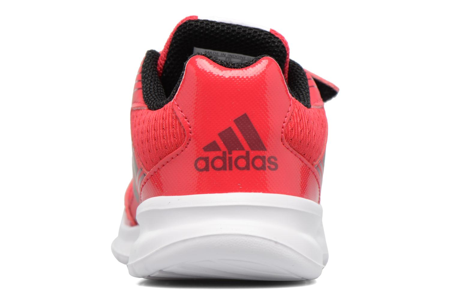 Baskets Adidas Performance Altarun Cf I Rouge vue droite