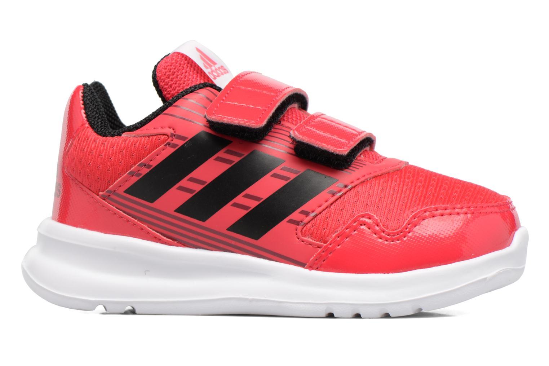Sneakers Adidas Performance Altarun Cf I Rood achterkant