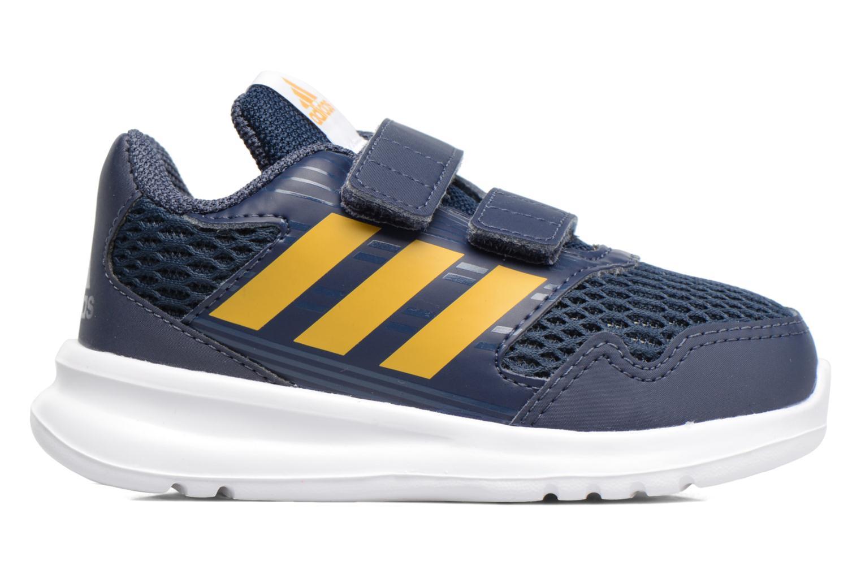 Sneakers Adidas Performance Altarun Cf I Blauw achterkant