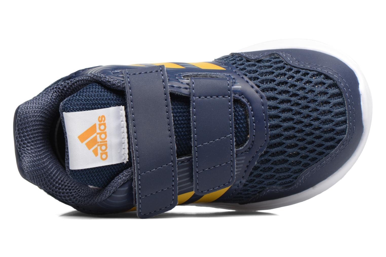 Sneakers Adidas Performance Altarun Cf I Blauw links