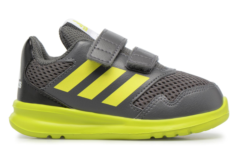 Sneakers Adidas Performance Altarun Cf I Grijs achterkant
