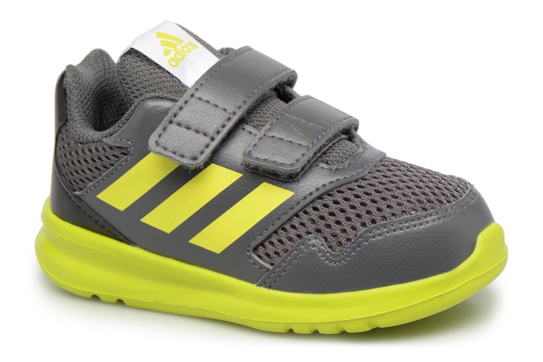 Sneakers Adidas Performance Altarun Cf I Grijs detail