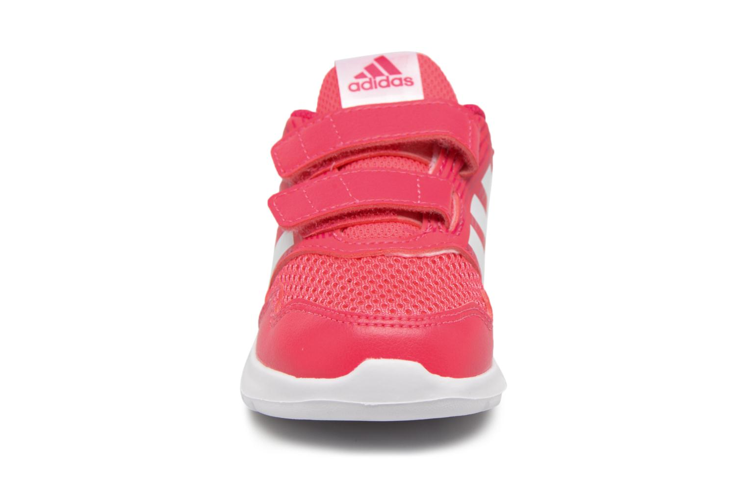 Trainers Adidas Performance Altarun Cf I Pink model view