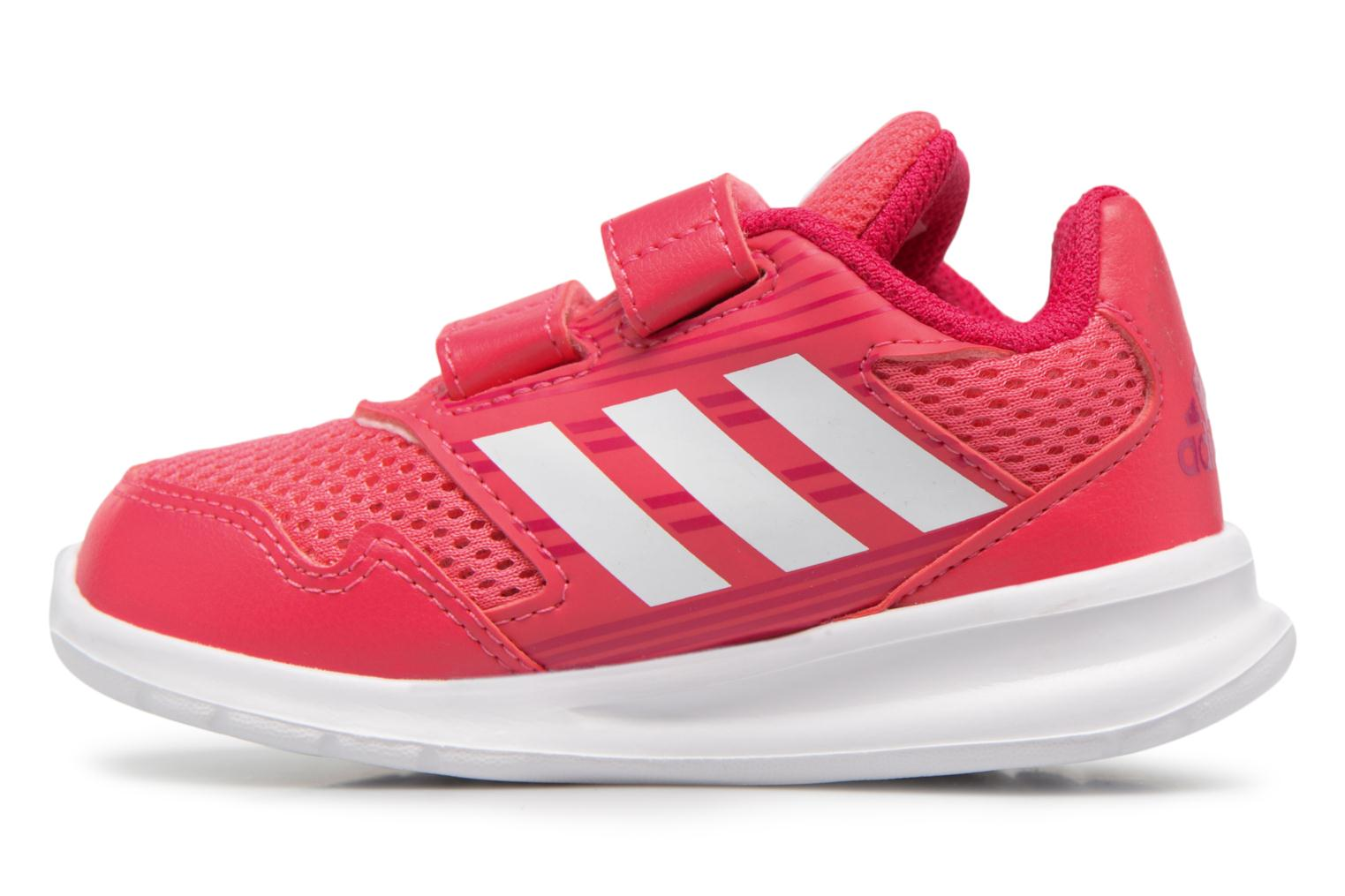 Trainers Adidas Performance Altarun Cf I Pink front view