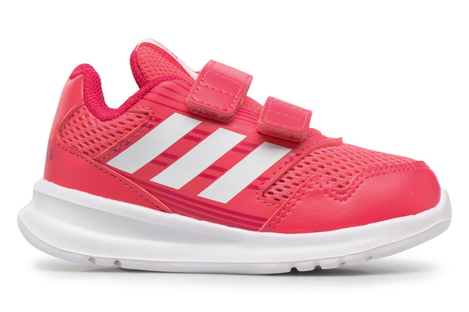 Trainers Adidas Performance Altarun Cf I Pink back view
