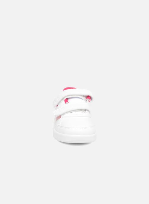 amazon quality products outlet boutique adidas performance Altasport Cf I (Blanc) - Baskets chez Sarenza ...