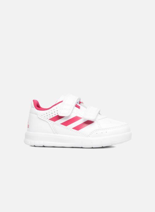 Sneaker Adidas Performance Altasport Cf I weiß ansicht von hinten