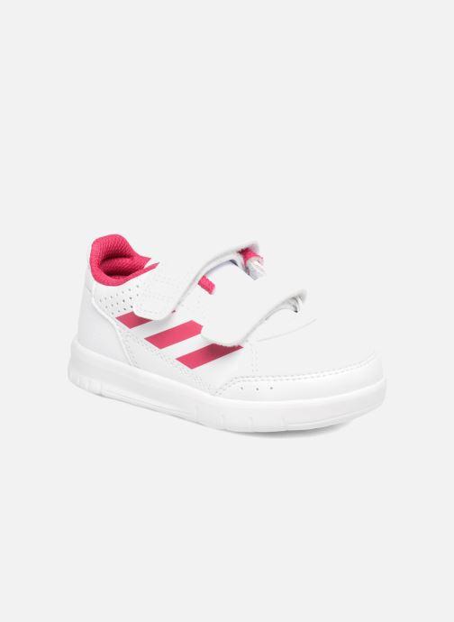 Sneakers adidas performance Altasport Cf I Hvid detaljeret billede af skoene