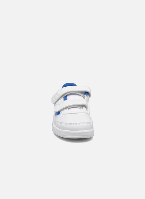 Sneaker adidas performance Altasport Cf I blau schuhe getragen