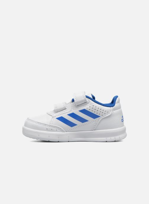 Baskets adidas performance Altasport Cf I Bleu vue face