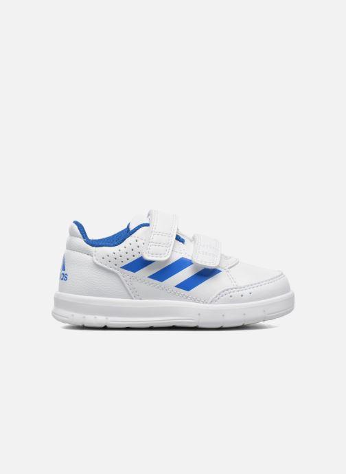 Sneaker adidas performance Altasport Cf I blau ansicht von hinten
