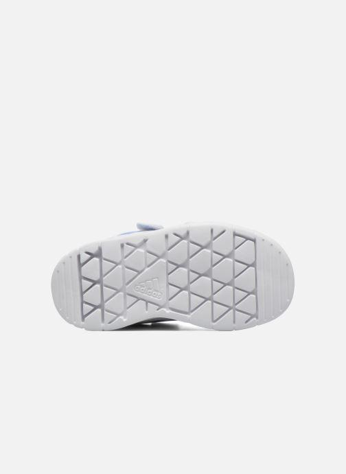Sneaker adidas performance Altasport Cf I blau ansicht von oben