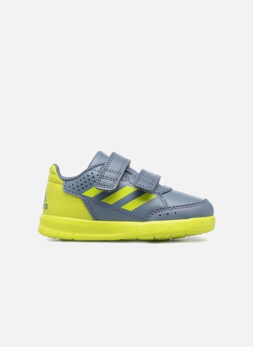 Sneakers adidas performance Altasport Cf I Grigio immagine posteriore