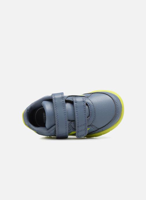 Baskets adidas performance Altasport Cf I Gris vue gauche