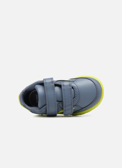 Sneakers adidas performance Altasport Cf I Grigio immagine sinistra