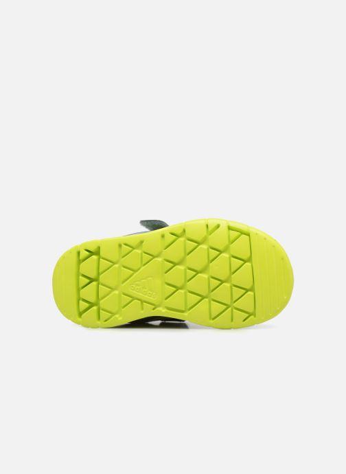 Sneakers adidas performance Altasport Cf I Grigio immagine dall'alto