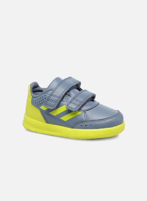 Sneakers adidas performance Altasport Cf I Grigio vedi dettaglio/paio