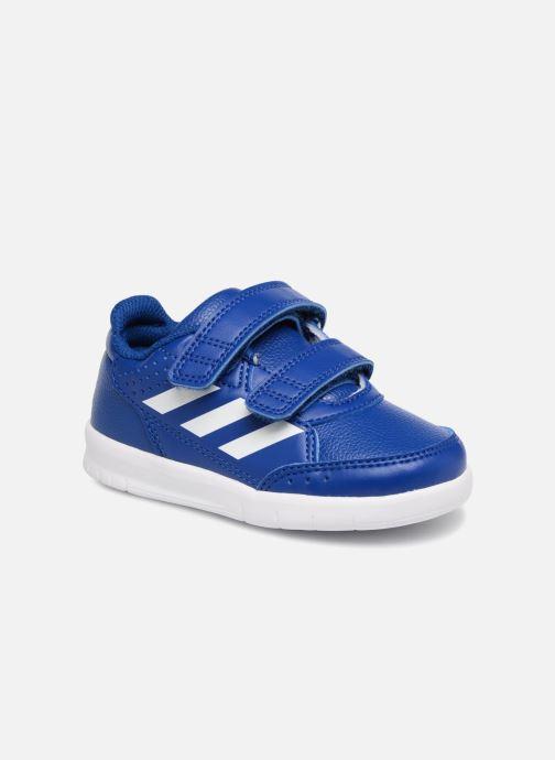 Baskets adidas performance Altasport Cf I Bleu vue détail/paire