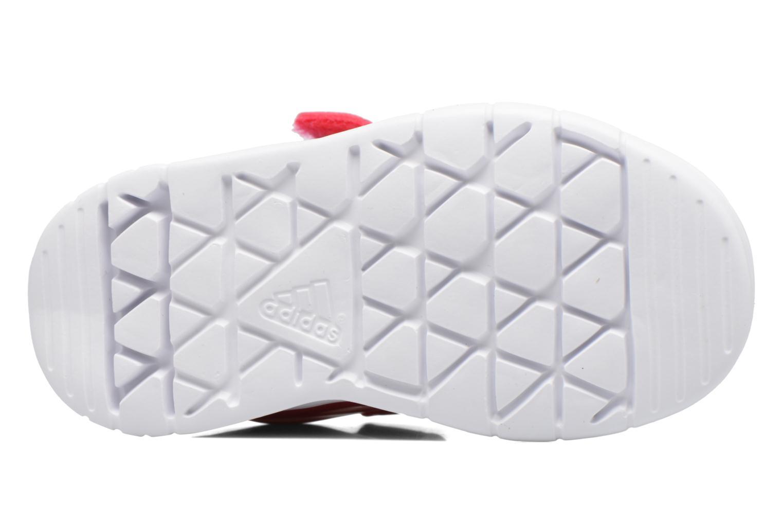 Sneaker Adidas Performance Altasport Cf I rosa ansicht von oben