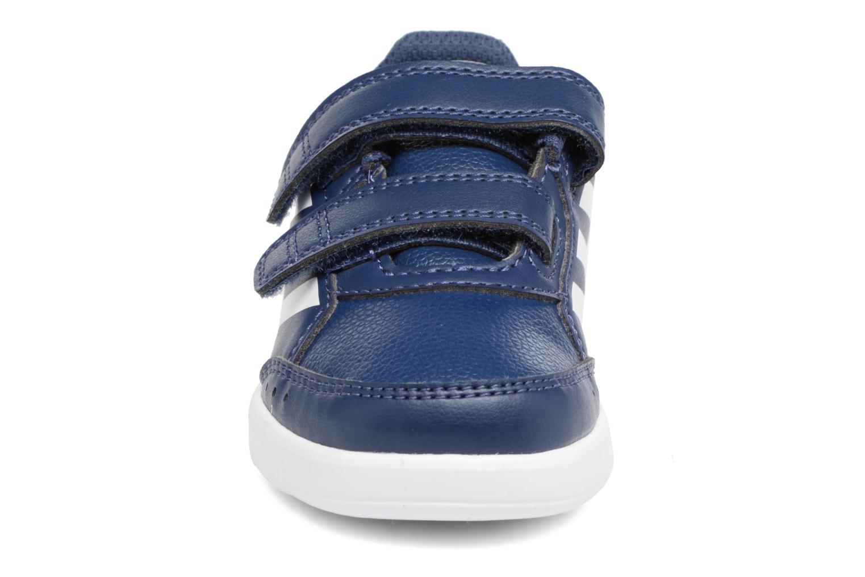 Trainers Adidas Performance Altasport Cf I Blue model view