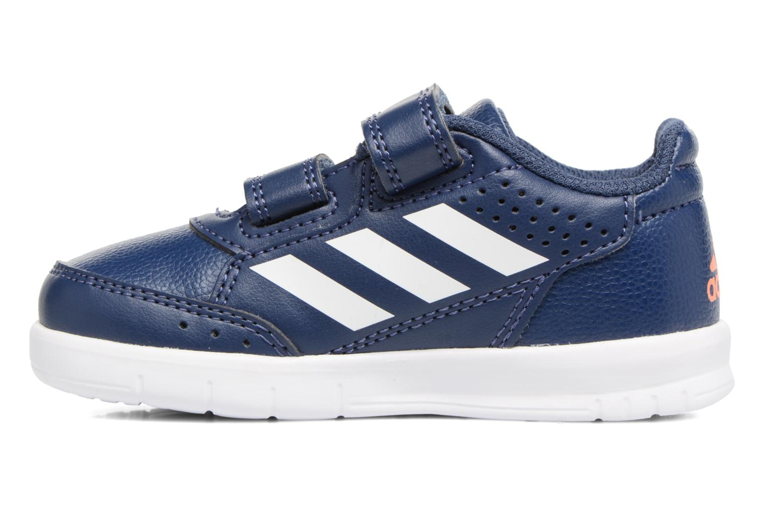 Trainers Adidas Performance Altasport Cf I Blue front view
