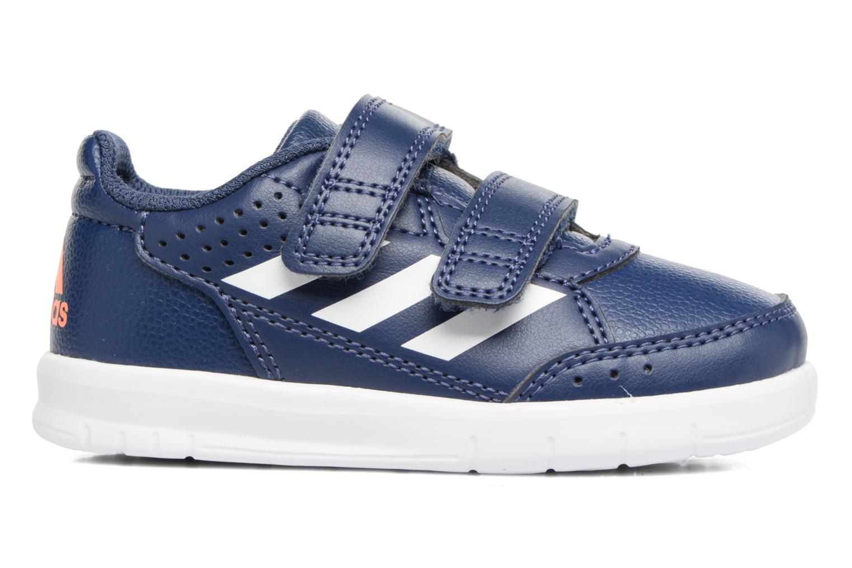 Trainers Adidas Performance Altasport Cf I Blue back view