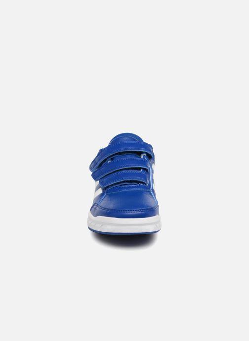adidas performance Altasport Cf K (blau) Sneaker bei