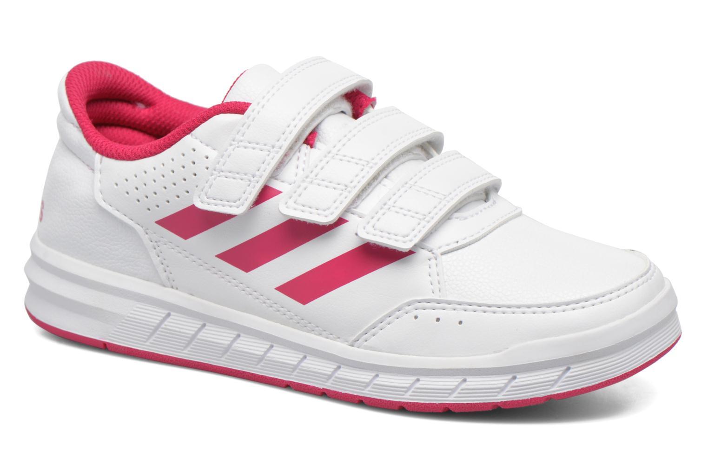 fcbd0b6b9d825 Sneaker Adidas Performance Altasport Cf K weiß detaillierte ansicht/modell