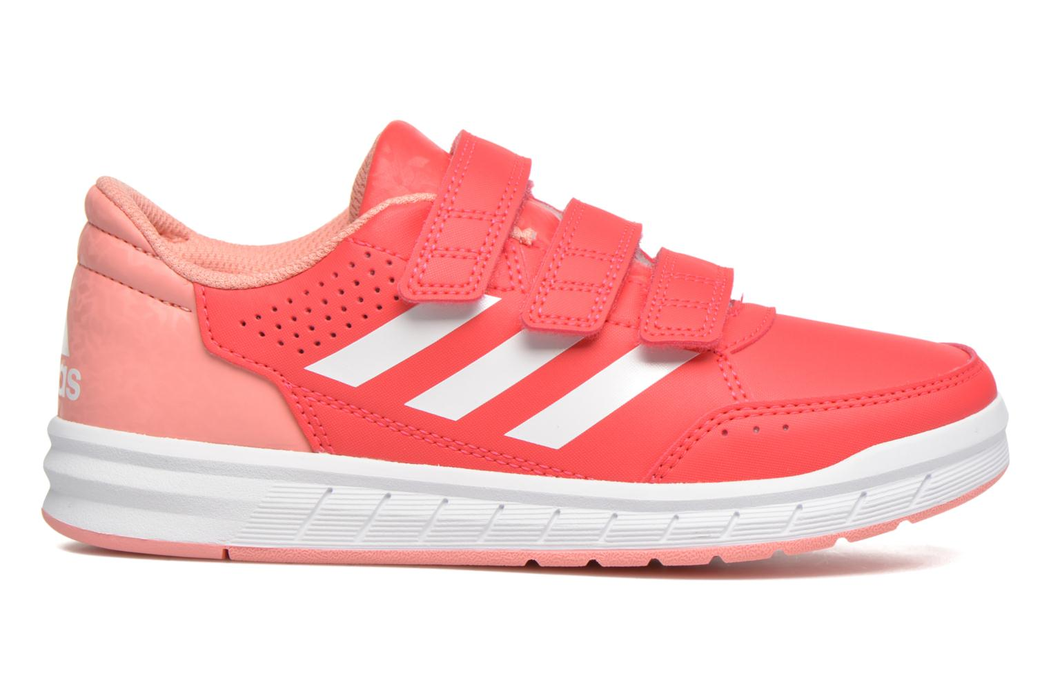 Baskets Adidas Performance Altasport Cf K Rose vue derrière