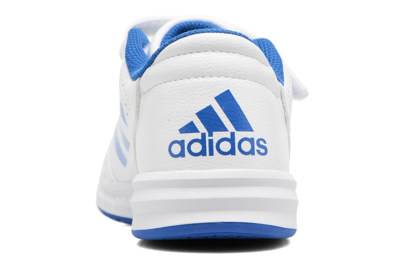 Sneakers Adidas Performance Altasport Cf K Hvid Se fra højre