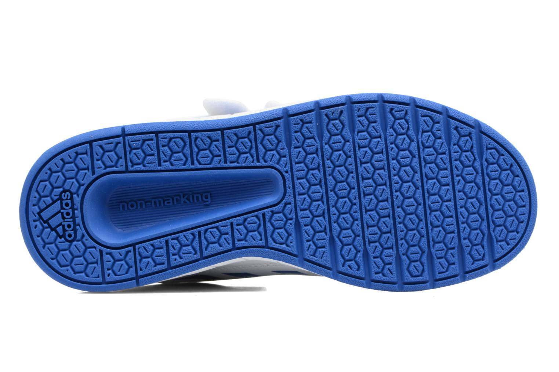 Sneakers Adidas Performance Altasport Cf K Hvid se foroven