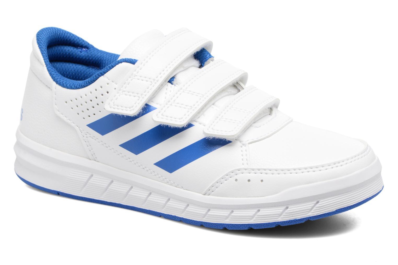 Sneakers Adidas Performance Altasport Cf K Hvid detaljeret billede af skoene