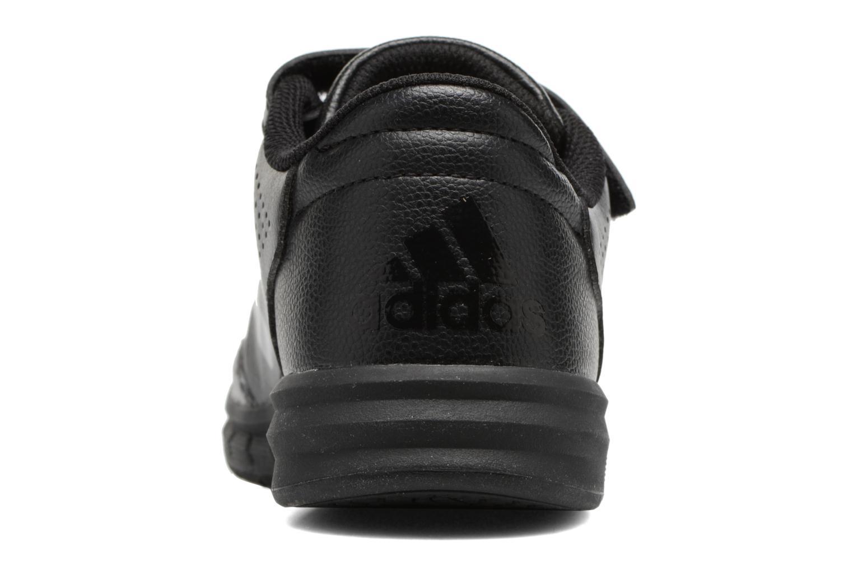 Sneakers Adidas Performance Altasport Cf K Sort Se fra højre