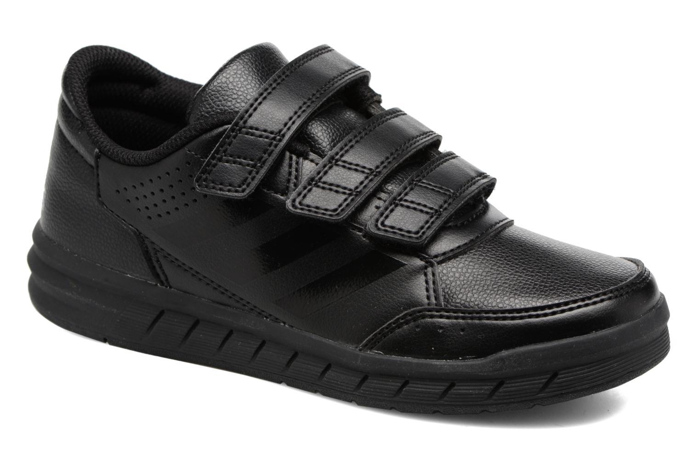 Sneakers Adidas Performance Altasport Cf K Sort detaljeret billede af skoene