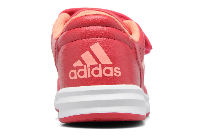 Sneakers Adidas Performance Altasport Cf K Pink Se fra højre
