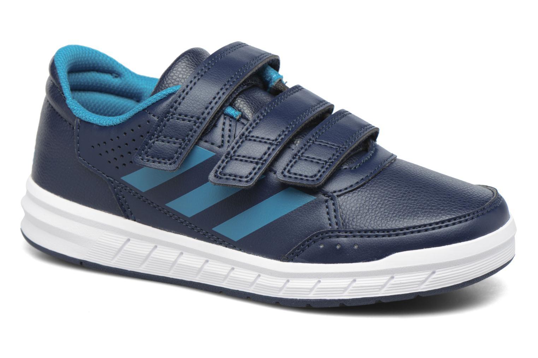 Sneakers Adidas Performance Altasport Cf K Blå detaljeret billede af skoene